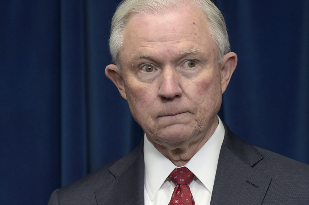 Jeff Sessions may order independent investigation of Barack Obama's Department of Justice