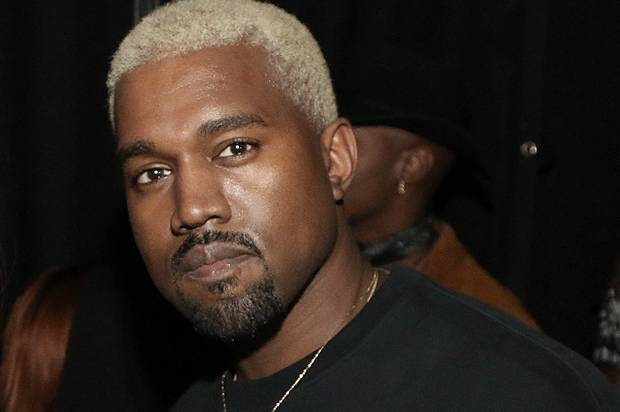 Kanye West releases a 17-minute song that invites ... Kanye West
