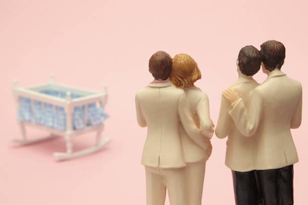 Same-Sex, Childless