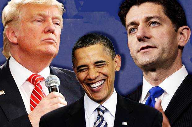 trump-ryan-obama