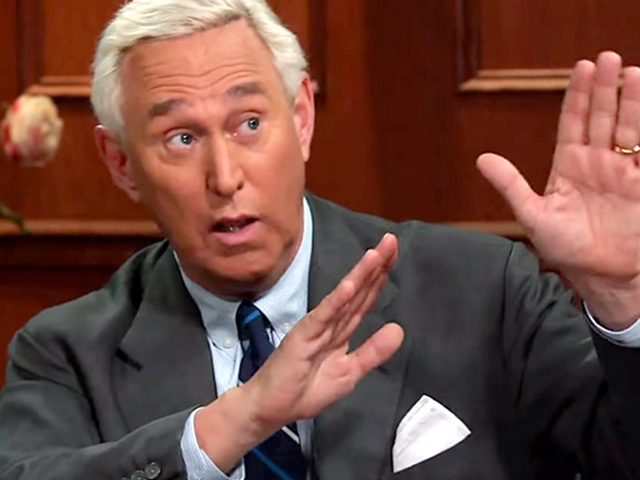 Stone vows to cooperate with Senate committee