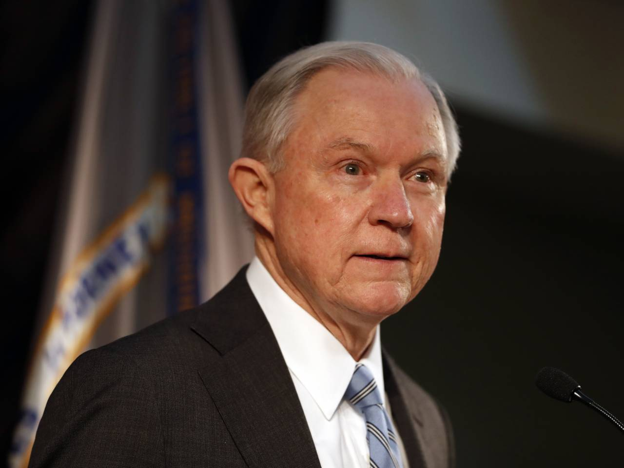 Congress Is Allegedly Investigating Another Jeff Sessions Meeting with a Russian Ambassador
