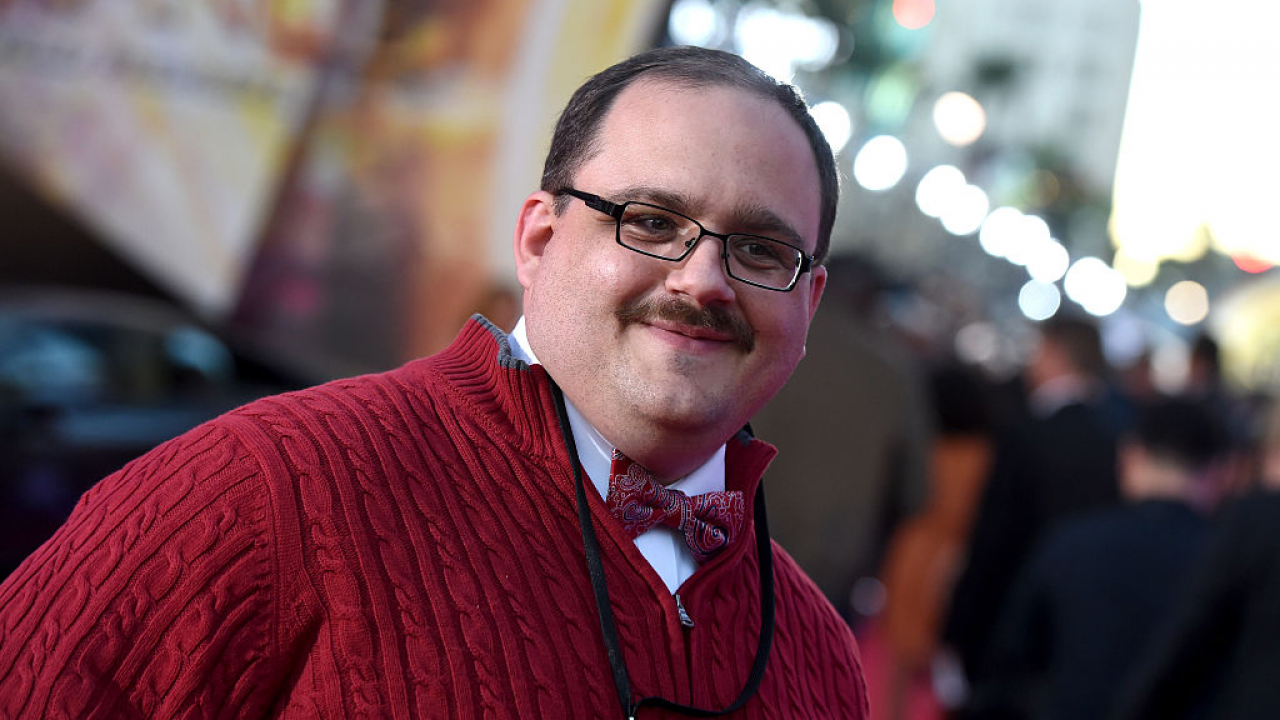 The rise and fall of Ken Bone: This is what happens when real ...