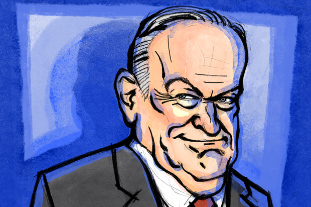 Bill O'Reilly ruined the news: 10 ways he and Fox News harassed us all