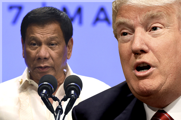Duterte may not accept Trump invitation