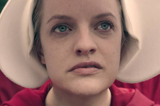 "the handmaids tale as a dystopian To me, the handmaid's tale is indeed a dystopian novel, a warning – if society refuses to ""act upon"" changes enacted by dominant groups with strong."