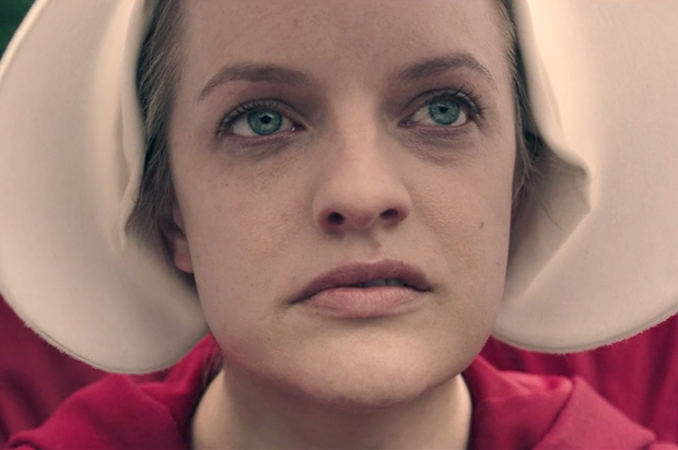 women in subjugation in the handmaids tale by margaret atwood The handmaid's tale — an even darker timeline than real-life 2018  based on  source material from margaret atwood's book and what we've seen so  they're  still completely subjugated by the patriarchy, and the ones who.