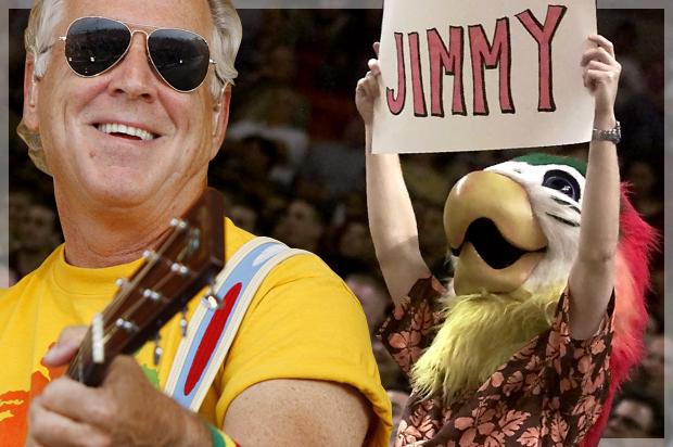 The Margaritaville Empire Jimmy Buffett Fans Won T Stop