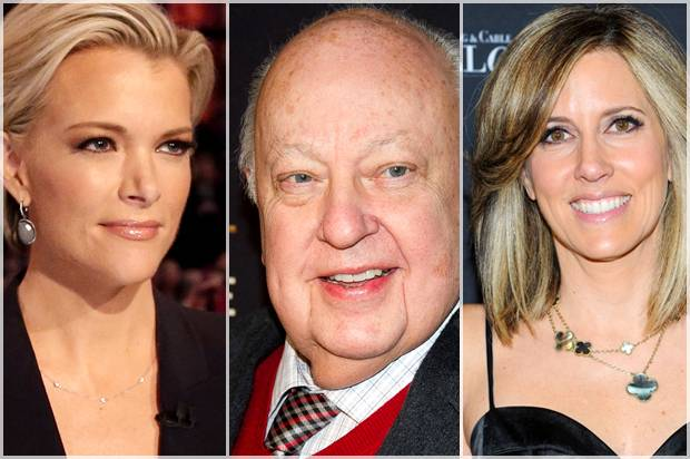 "Roger Ailes' fake news empire: Former Fox News head presided over a panoply of phony ""sock puppet"" blogs"
