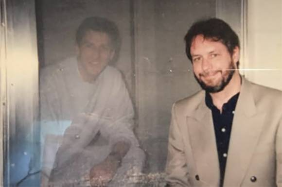 timothy mcveigh  my dad and me  how the oklahoma city trial came home with us