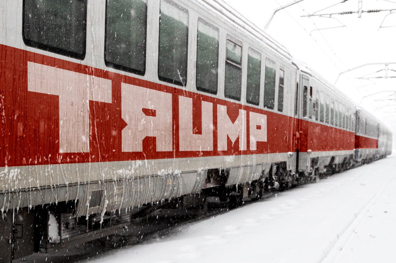 Trans Siberian Railway Russian 17