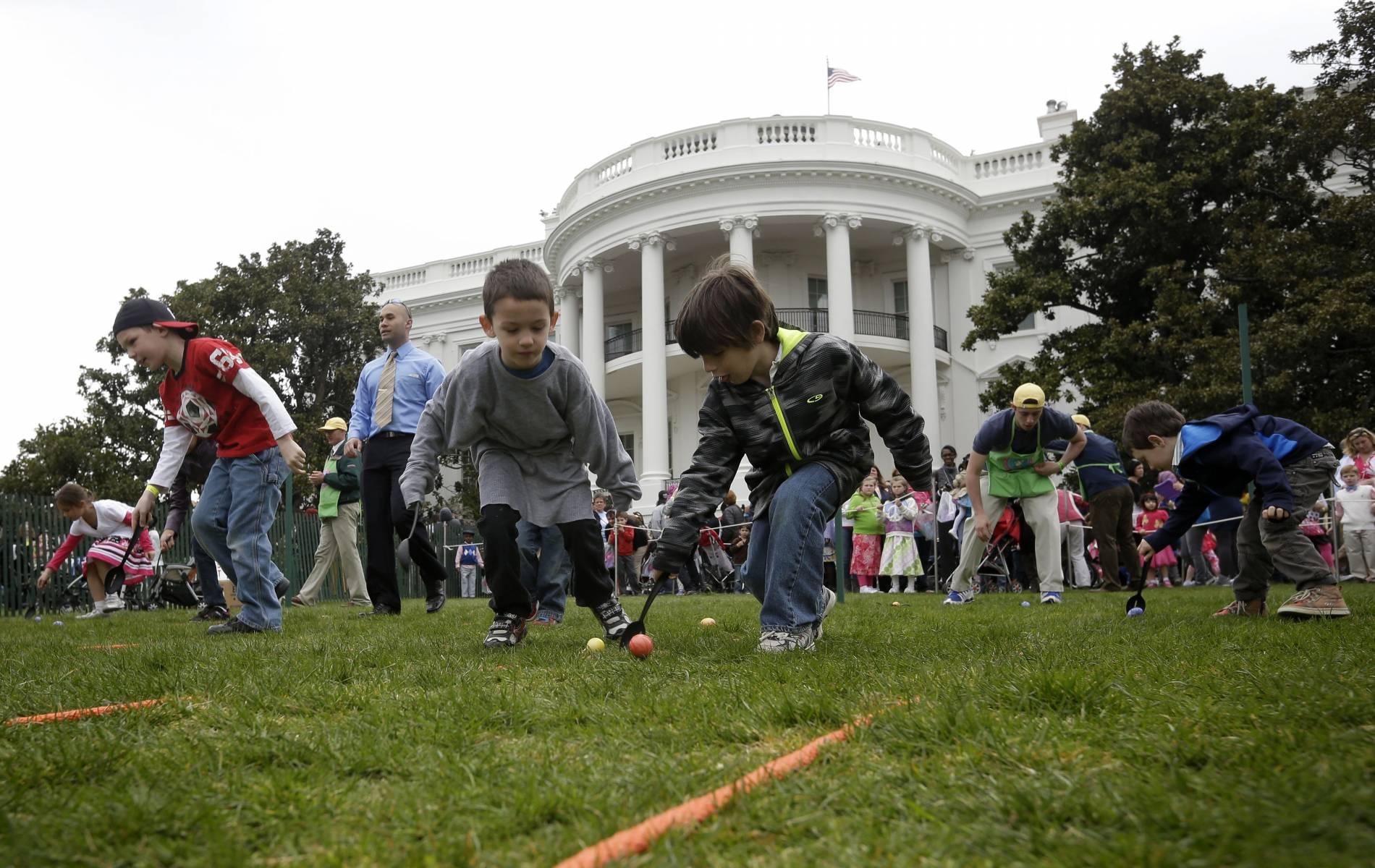 President Crafts For Kids