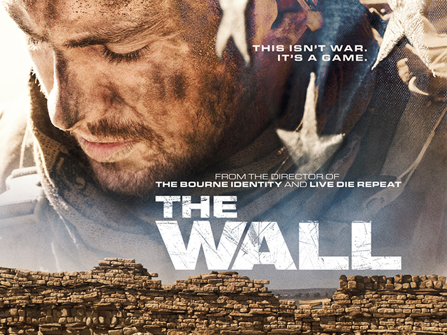 The Wall Movie