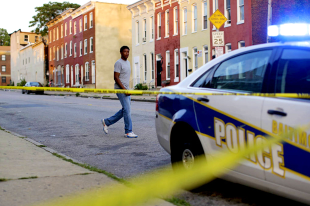Action On Gun Violence >> What Baltimore needs now: Leaders who will help end the violence - Salon.com