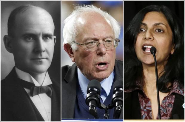 Это не просто Bernie: социализм вернулся, и правые имеют веские основания для беспокойства