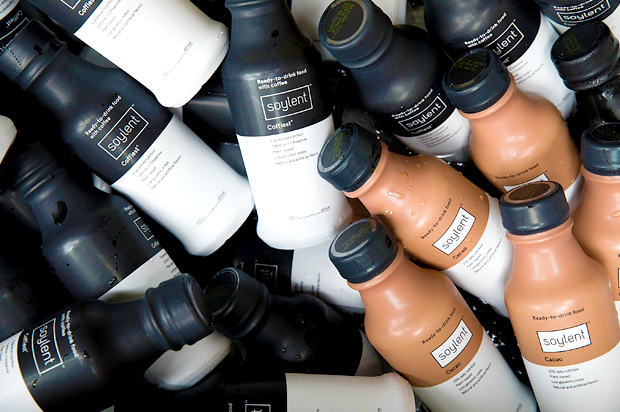 What Soylent tells us about Silicon Valley