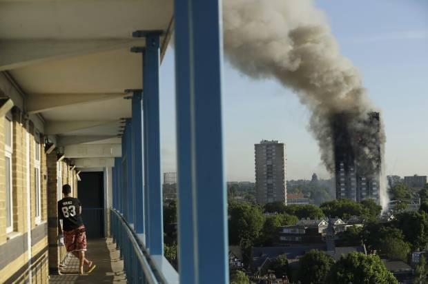 The Grenfell Tower fire was preventable, but saving money was more important than safety: report