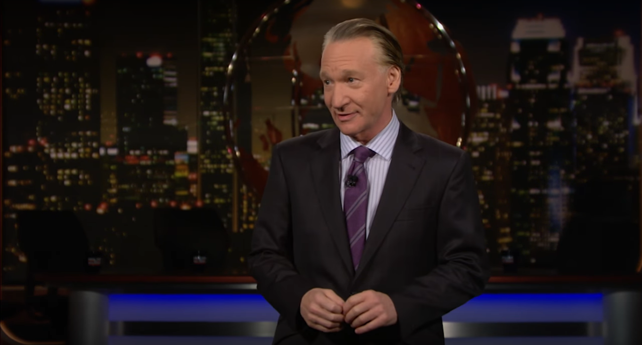Bill Maher's Use of Racial Slur on HBO Show Draws Criticism