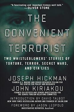 The Convenient Terrorist