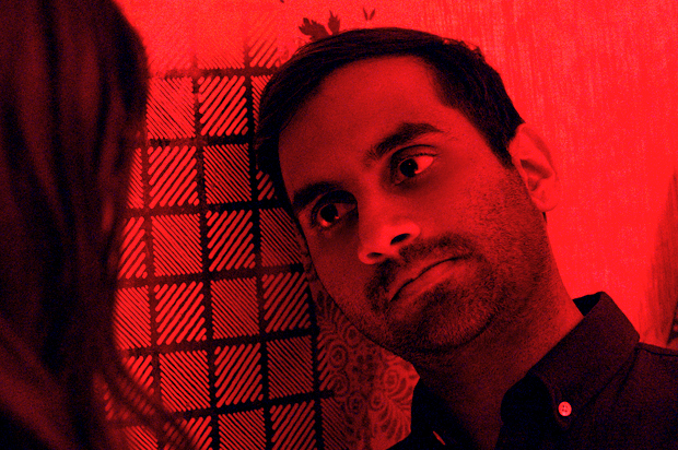 navigating race america identity and food aziz ansari s master of none blazes an important. Black Bedroom Furniture Sets. Home Design Ideas