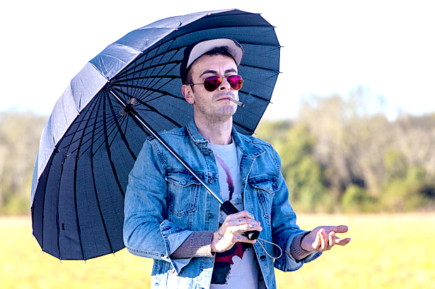 """In season 2 of """"Preacher"""" the road to hell is paved with"""