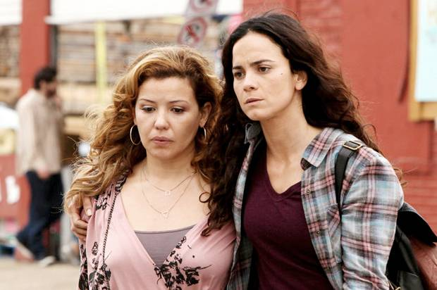 """""""Queen of the South"""" and """"Claws"""": Sometimes bad can be very, very good"""