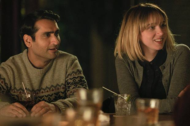Why the politically charged story of The Big Sick triumphs where others fail