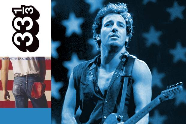 The Bruce Springsteen concert that sparked a political firestorm in Reagan's America