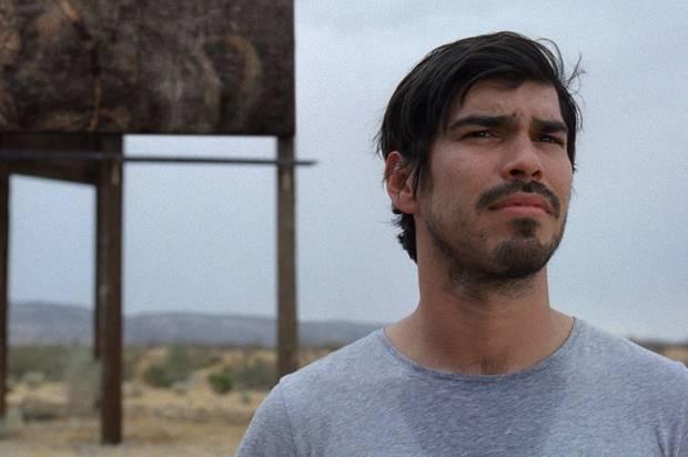 """Raul Castillo as The Man in """"LIMBO"""""""