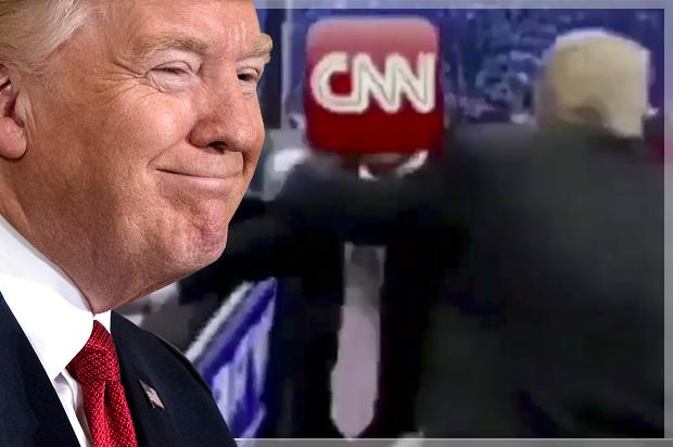 MSNBC's 'Morning Joe' Ratings Soar Following Trump Attacks