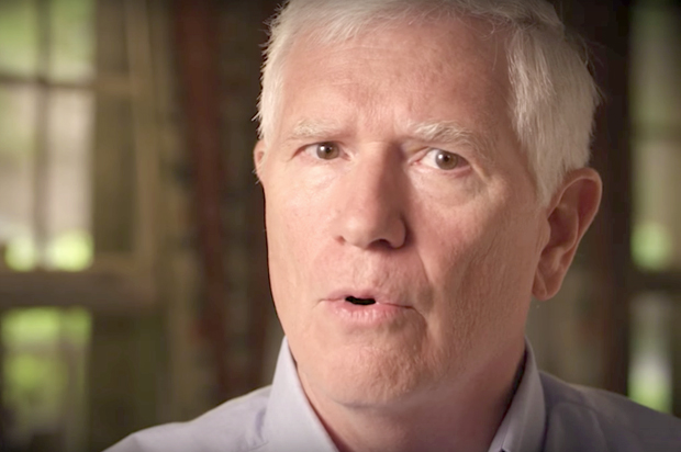 Brooks airs new ad touting Second Amendment support