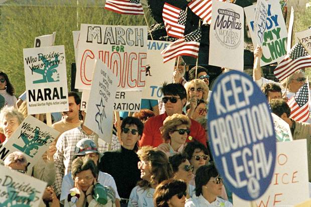 LISTEN: Roe v. Wade was about far more than abortion