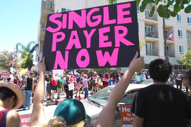 How to sell single payer health care: It's a great policy, but has a huge political drawback
