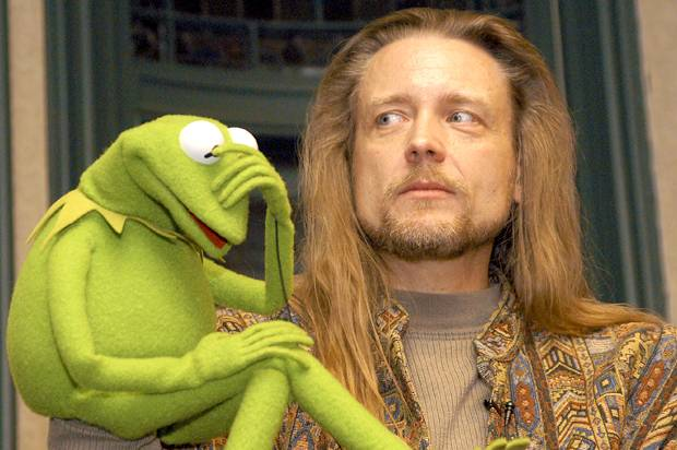 The Kermit the Frog drama shows how we can't separate men from Muppets