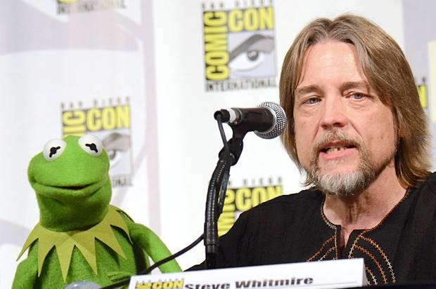 Former Kermit voice actor offers sad, sad statement on ...