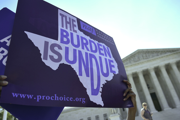 Texas war on women just keeps going: GOP abortion foes embrace Energizer-bunny model