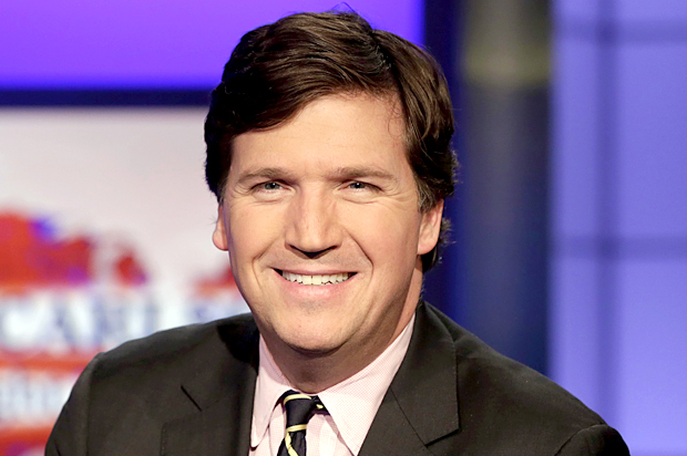 Why I declined to be Tucker Carlson's liberal feminist ...