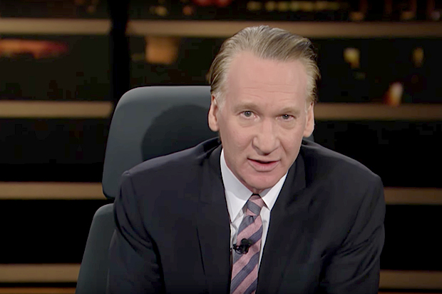 Bill Maher asks Ronan Farrow: Has #MeToo gone too far?