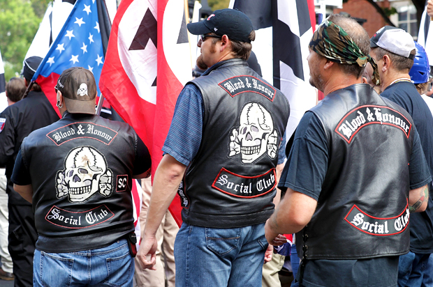 Let?s enjoy the white supremacist freakout after DNA tests show they aren?t 100 percent white