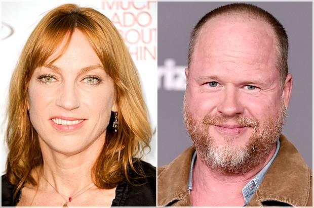 Kai Cole; Joss Whedon