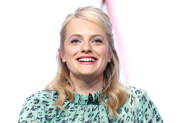 Elisabeth Moss Shuts Down a Fan's Misconception About Scientology