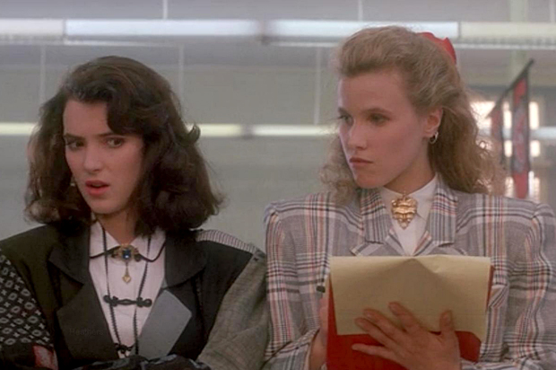 A First Look At The TV Adaptation Of 'Heathers'