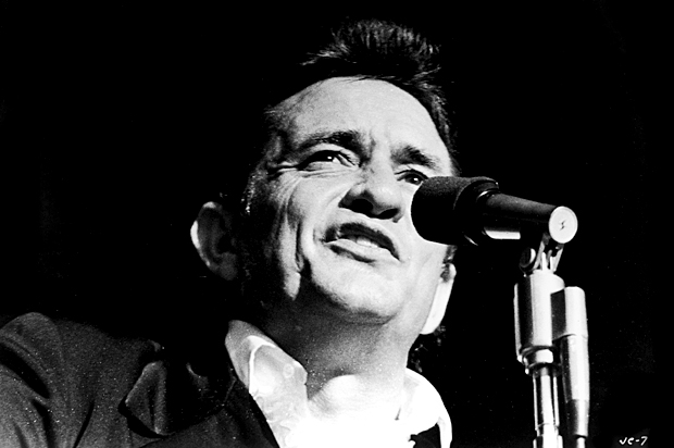Johnny Cash's children denounce Charlottesville neo-Nazi pictured wearing the country star's t-shirt