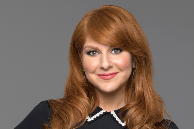 "Feminism can be funny too: Julie Klausner and season 3 of ""Difficult People"" on Hulu"