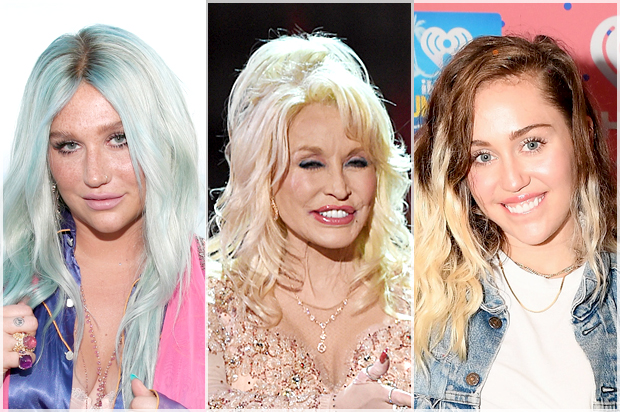 What every woman in music owes dolly parton salon publicscrutiny Choice Image