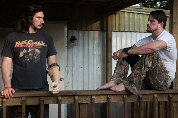 Image result for logan lucky movie images