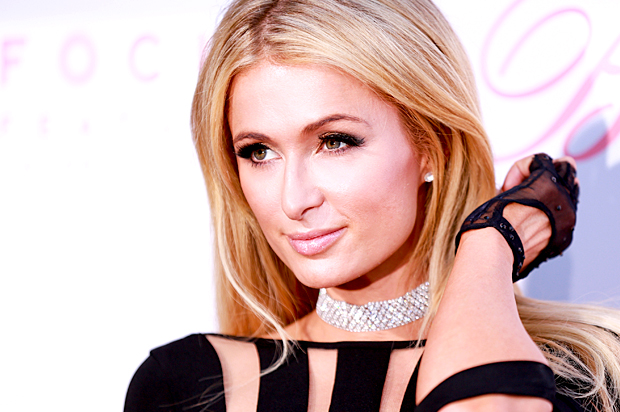 Paris Hilton Defends Donald Trump Over 2016 Sexual Assault Claims