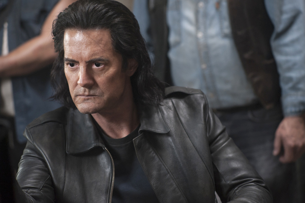 'Twin Peaks' revival not likely to return for another season