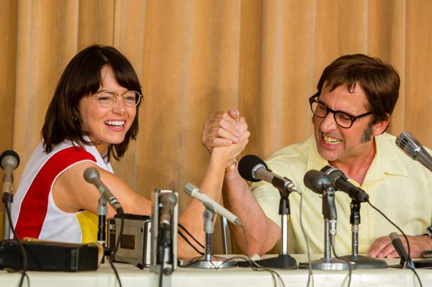 """""""Battle of the Sexes"""" has never been so relevant"""
