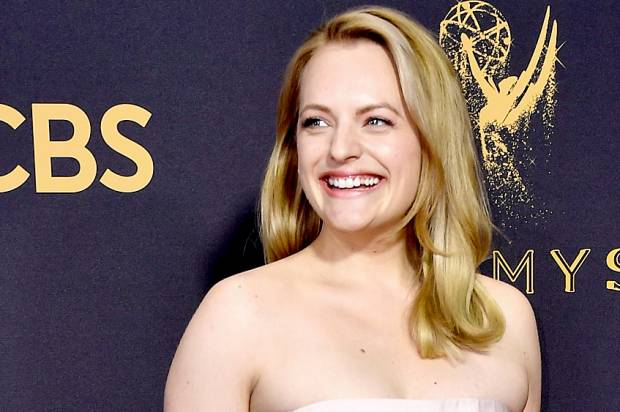 "Elisabeth Moss will continue to fight the good fight in abortion drama ""Call Jane"""